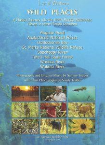 "Sammy Tedder presents ""Local Waters: Wild Places"""
