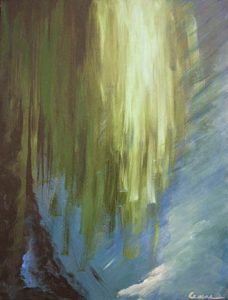 Landscapes of Emotion - Paintings by Lisa Cesare