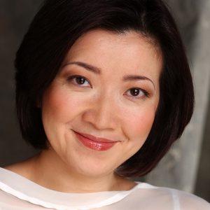 Faculty Recital - Sahoko Sato Timpone, mezzo-soprano