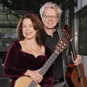 Guest Artist Masterclasses - Amadeus Duo (guitar)