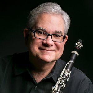 Guest Artist Recital- Steve Cohen, clarinet