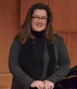 Guest Artist Recital - Jennifer Hayghe, piano