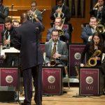 Jazz Ensemble III