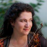 Guest Artist Recital - Laurie Smukler, violin