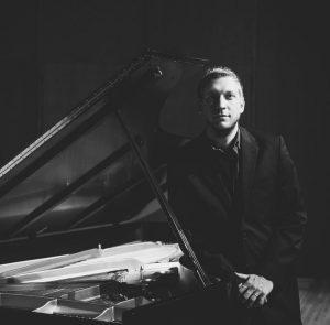 Faculty Recital - Stijn De Cock, piano
