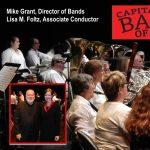 Capital City Band Spring Concert at TCC