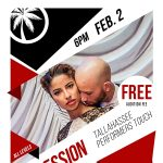 Tallahassee Touch Bachata Perfomance Team Info Session