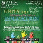 Unity 14: Celebrating the Arts in Education