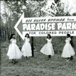 Art Exhibit: Remembering Paradise Park, Bruce Mozert