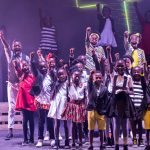 Watoto Choir to Perform at Trinity UMC