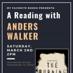 A Reading with Anders Walker