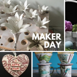 Clay Maker Day