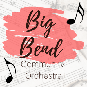 Big Bend Community Orchestra