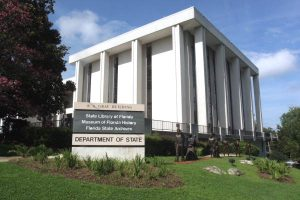 State Archives of Florida