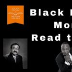 Black History Read-To-Lead