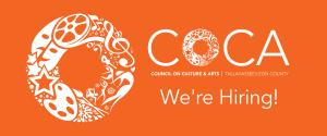 Executive Director - Council on Culture & Arts...