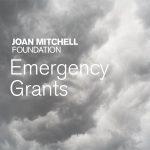 Emergency Grant Program - Joan Mitchell Foundation...