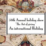 Call to Artist for 2019 LeMoyne Arts Annual Holiday Show