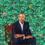 Mighty Mugs: Presidential Portraits with Karen Bearor