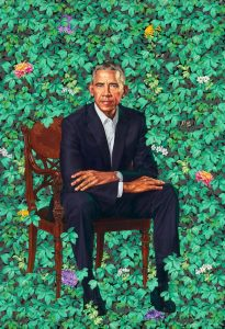 Mighty Mugs: Presidential Portraits with Karen Bearor