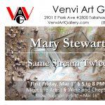 Mary Stewart: Same Stream Twice - Reception