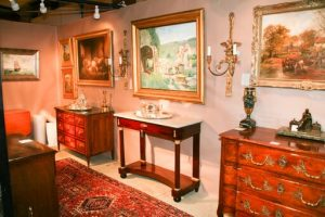Thomasville Antiques Show