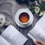 Mindful Mondays: Peace in Poetry