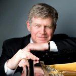 Faculty Recital - Ian Hobson, piano