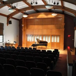 Guest Artist and Faculty Chamber Recital