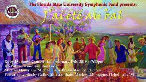 University Symphonic Band
