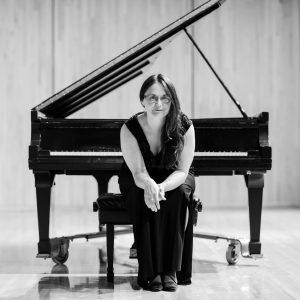 Guest Artist Recital - Ann DuHamel, piano