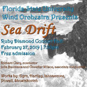 University Wind Orchestra