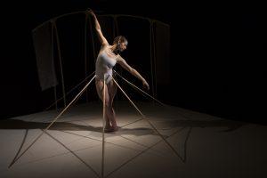 Fractured Form - FSU School of Dance MFA Dance Concert