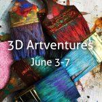 3D Artventures
