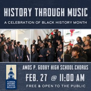 History Through Music: A Celebration of Black Hist...