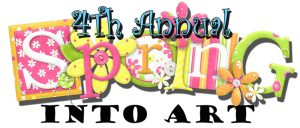 4th Annual Spring into Art Show and Fundraiser