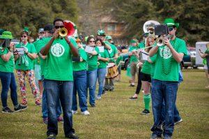 St. Patrick's Irish Festival
