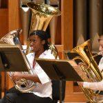 Tuba and Euphonium Workshop
