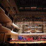Alabama Choir School concert