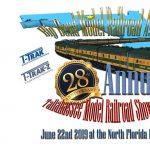28th Annual Tallahassee Model Railroad Show & Sale