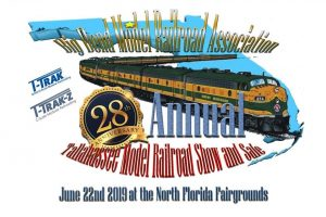 28th Annual Tallahassee Model Railroad Show & ...