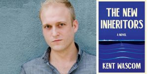 Kent Wascom, author of The New Inheritors