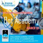 Camp Challenger: Bot Academy