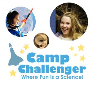 Camp Challenger: July 1-3