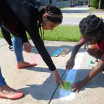 FSU/FSUS Art Camp