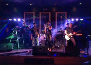 Topshelf Band
