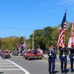 24th Annual Camp Gordon Johnston Parade
