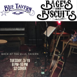 Back for Schmear at the Blue Tavern