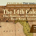 Colonial Spanish Florida History Series: Dr. Roger Smith