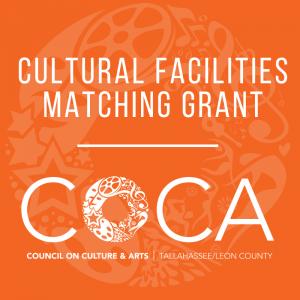 FY19 Cultural Facilities Matching Grant Program